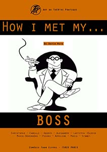 How I met my boss
